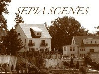 Sepia Scenes