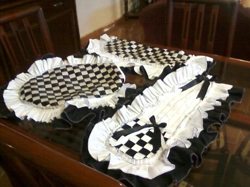 Juegos De Baño Blanco:lascosasdemila: juegos de baños blanco y negro