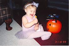 Happy Halloween 1999