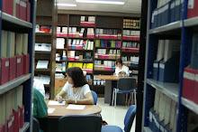 Sala de Consulta Biblioteca Axarquia
