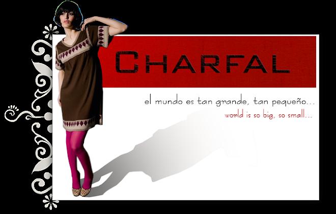 MODA CHARFAL