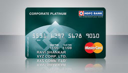 Forex charges on hdfc credit card