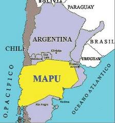 Territorio Mapuche Ancestral o Meli Wixan Mapu
