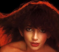 Kate Bush, from her 2nd.album (1978) Lionheart