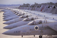 Israeli jets, ready to roll!