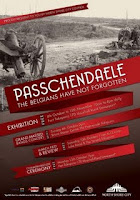 poster of Passchendaele display