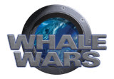 logo for Whale Wars Season One