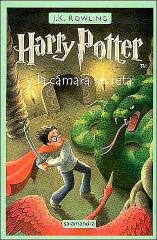 reseñas de los 7 libros de harry potter