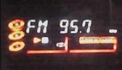95.7 FM Estacion del Centro