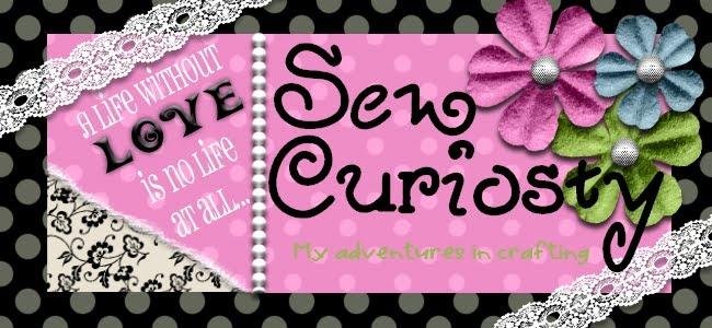Sew Curiosity