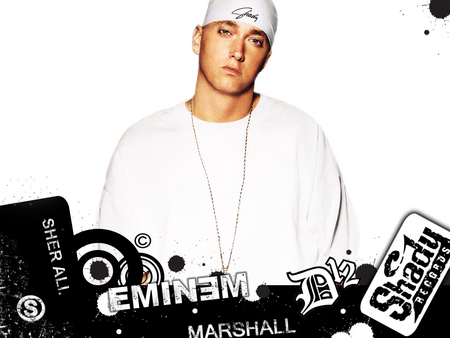 biography on eminem He was born on 17th october 1972 in st joseph, missouri in the united states of  america he is currently 45 years old eminem is the.