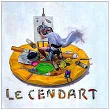 LE CENDART EST TOUJOURS EN VENTE!