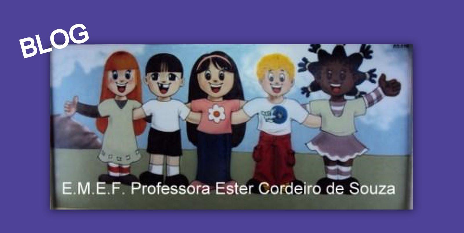 EMEF Profª Ester Cordeiro de Souza