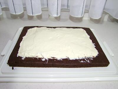 Farklı bir köstebek pasta tarifi(resimli anlatım)