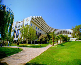 Caprice Thermal Palace Hotel
