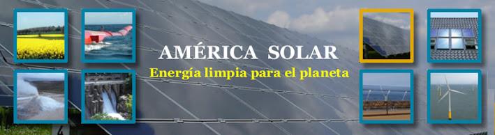 América Solar