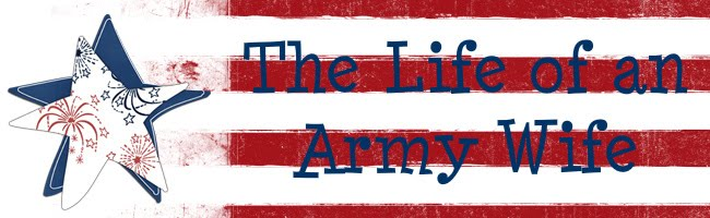 The Life of an Army Wife