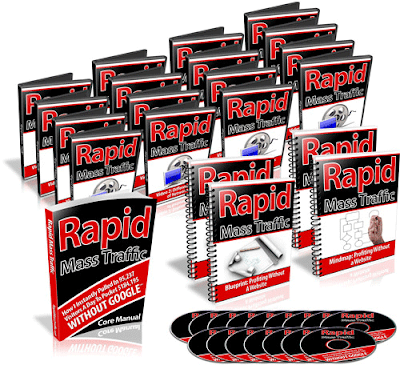 rapid mass traffic review