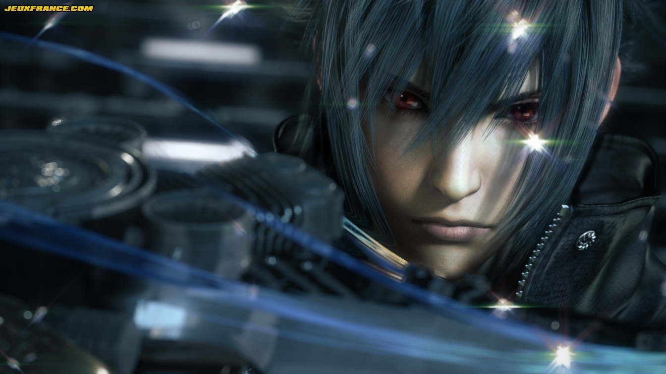 Noctis Lucis Caelum Throne Prettiest thing about ...