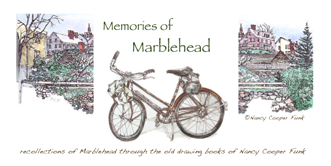 Memories of Marblehead