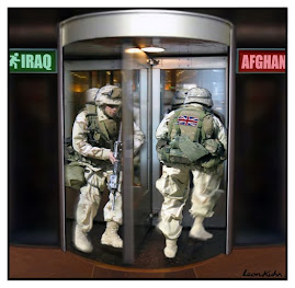 THE MIDDLE EAST AND THAT REVOLVING DOOR !!!