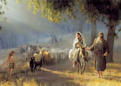 Joseph Brickey - Journey to Bethlehem