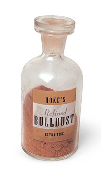 Hoke's bulldust