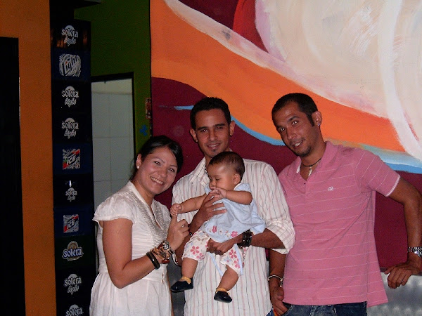 Familia Inova Graci