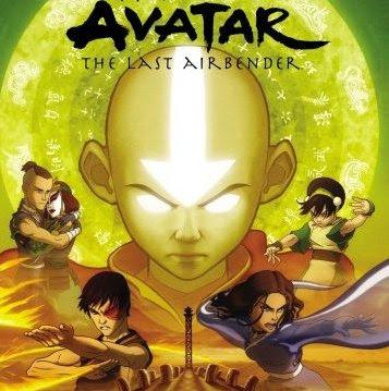 Avatar Buzda��ndaki �ocuk