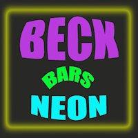 Beck Neon Bars
