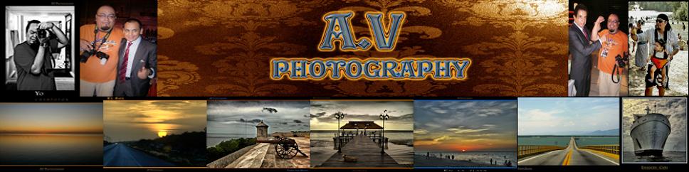 A.V PHOTOGRAPHY