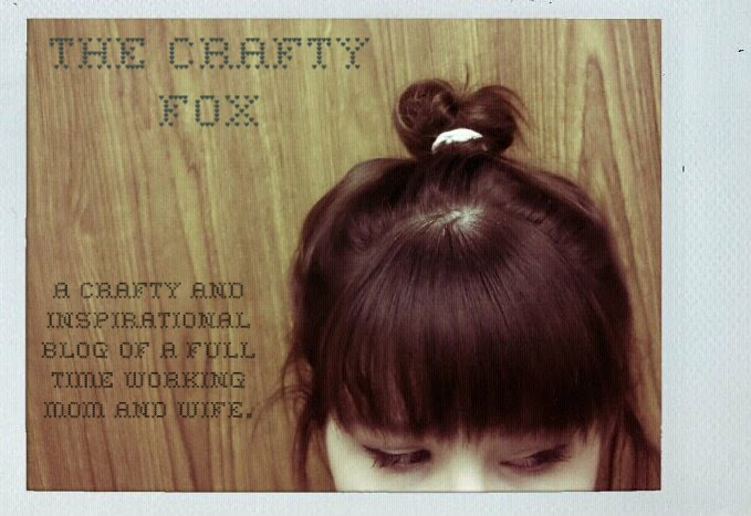 The Crafty Fox
