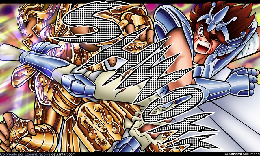 [manga] - I Cavalieri dello Zodiaco n° 14
