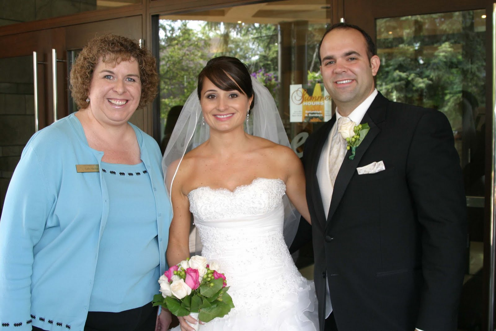 Creative Weddings And Occasions Blog Real Weddings My