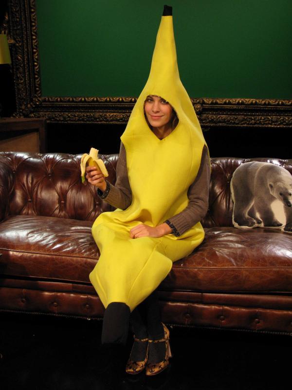 secreto revelados... - Página 13 Banana