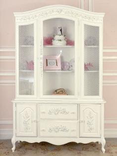 Cipria Rétro: Shabby Chic in rosa