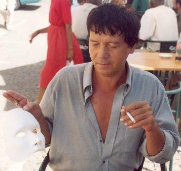 Armênio Vieira, escritor de Cabo Verde