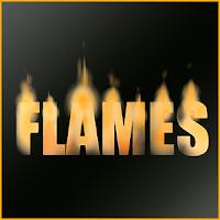 Varios fla Flames