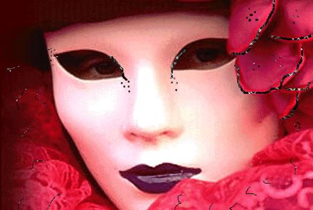 Passatempo Fevereiro 2011 Máscaras de Carnaval