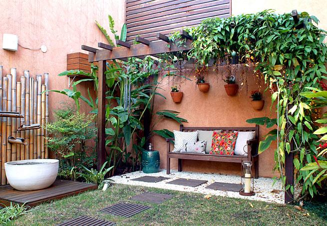 cerca de madeira para jardim passo a passo:Pergolados maravilhosos!!! – Jeito de Casa – Blog de Decoração