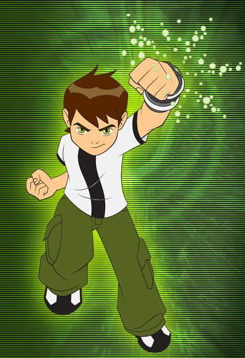 ben10 wallpapers. Ben 10 Wallpapers
