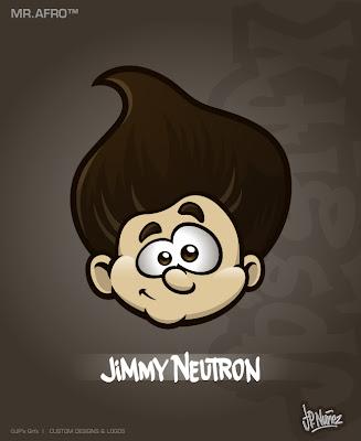 Jimmy Neutron Cool Wallpapers