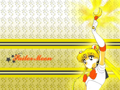 Sailor Moon Wallpapers and Images