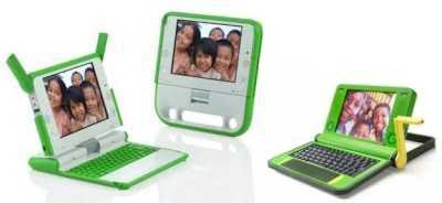 Variations of One Laptop Per Child