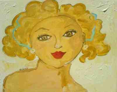 Joanna Ewa Glazer - The Sun