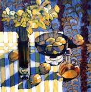 Ann Wilkinson - Still Life with Daffodils
