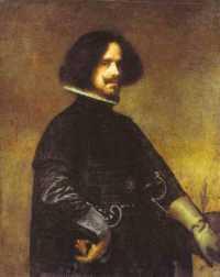 Velázquez - Self-Portrait
