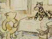 E. H. Shepard - Winnie-The-Pooh and Tigger (1958)