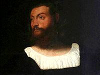 Possible Titian painted 1510-1520?