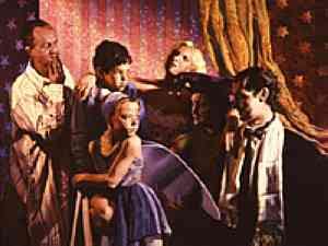 Ed Povey - Rehearsal (2003)